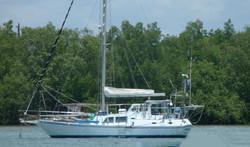 WIndchimes Steel Yacht for sale