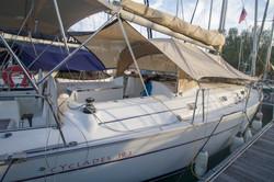 Beneteau Cyclades for sale Malaysia 29