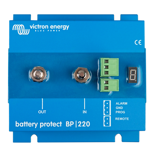 Victron Smart BatteryProtect 220A