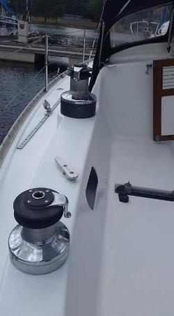 maia winch anchor