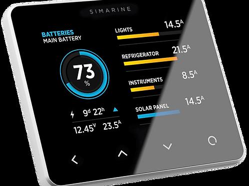 SIMARINE PICO Stand alone battery monitor.