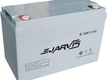 EJARVIS GD121000 12V 100AH