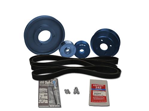 AltMount Pulley Kit: 48-NSP-4.6