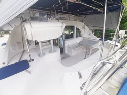 Lagoon 380 for sale by SYS Langkawi Yacht Sales