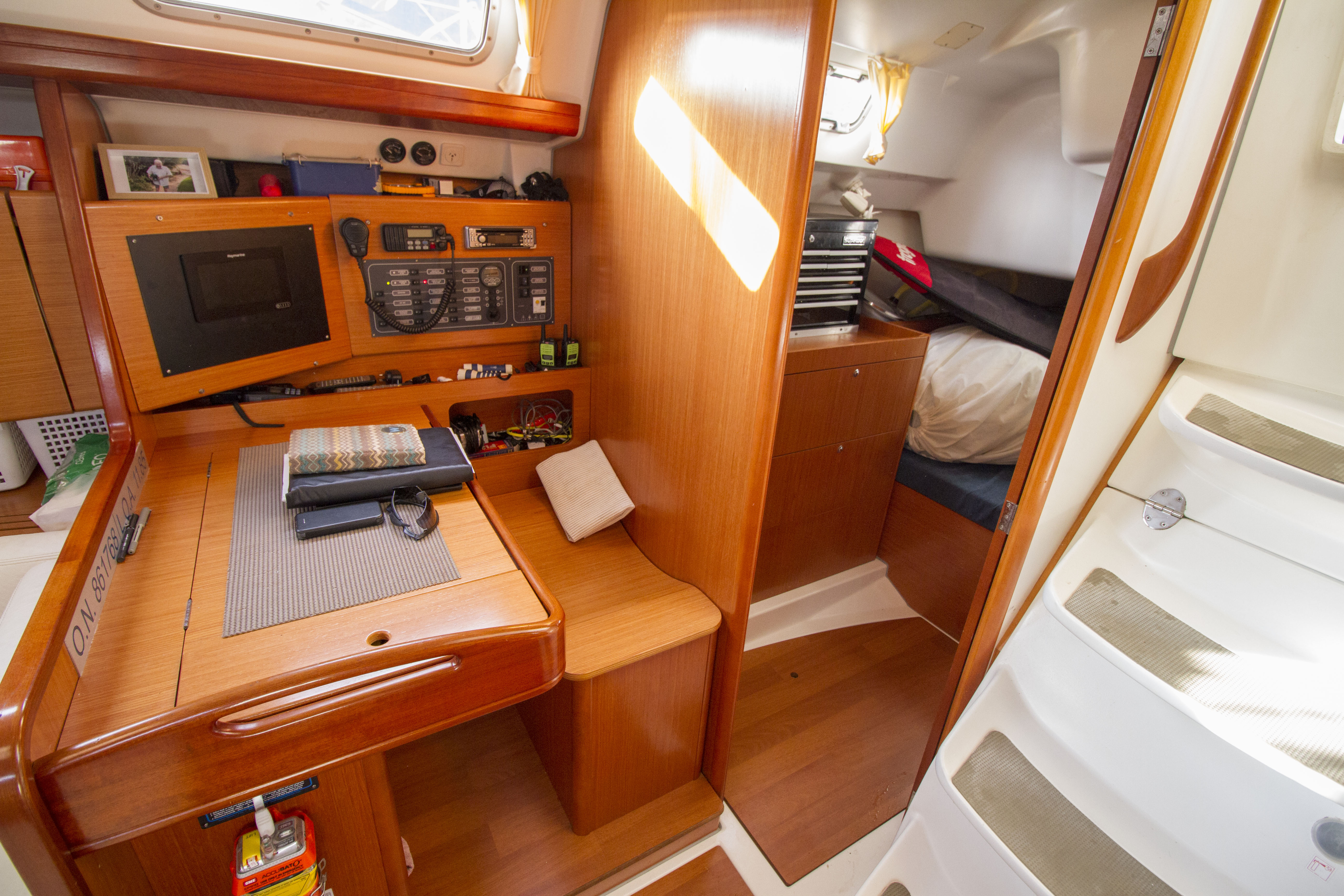 Beneteau Cyclades for sale Malaysia 8