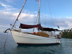 Seaspray Yacht Sales Langkawi Salar