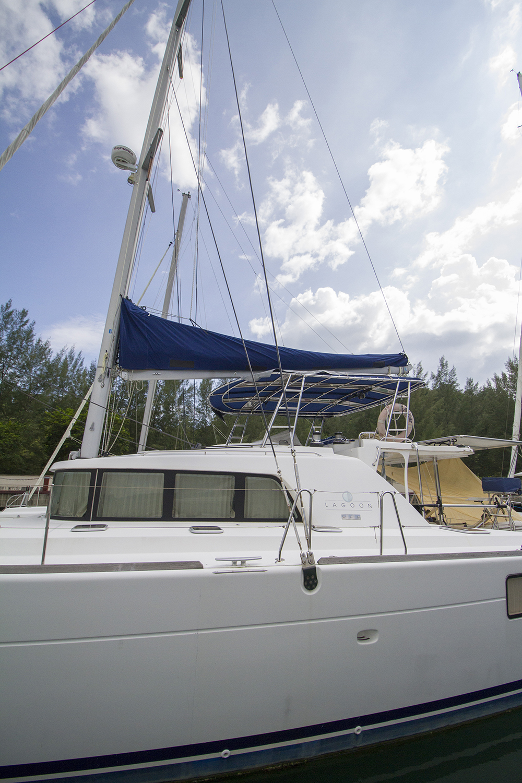 Elgato Lagoon 440 for sale 21
