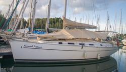 Beneteau Cyclades for sale Malaysia 18