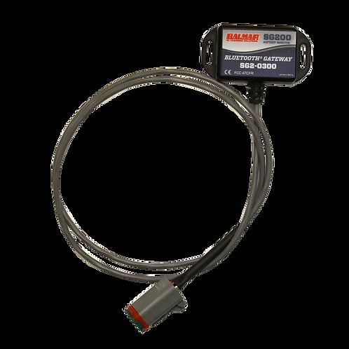 SG200 Bluetooth Gateway: SG2-0300