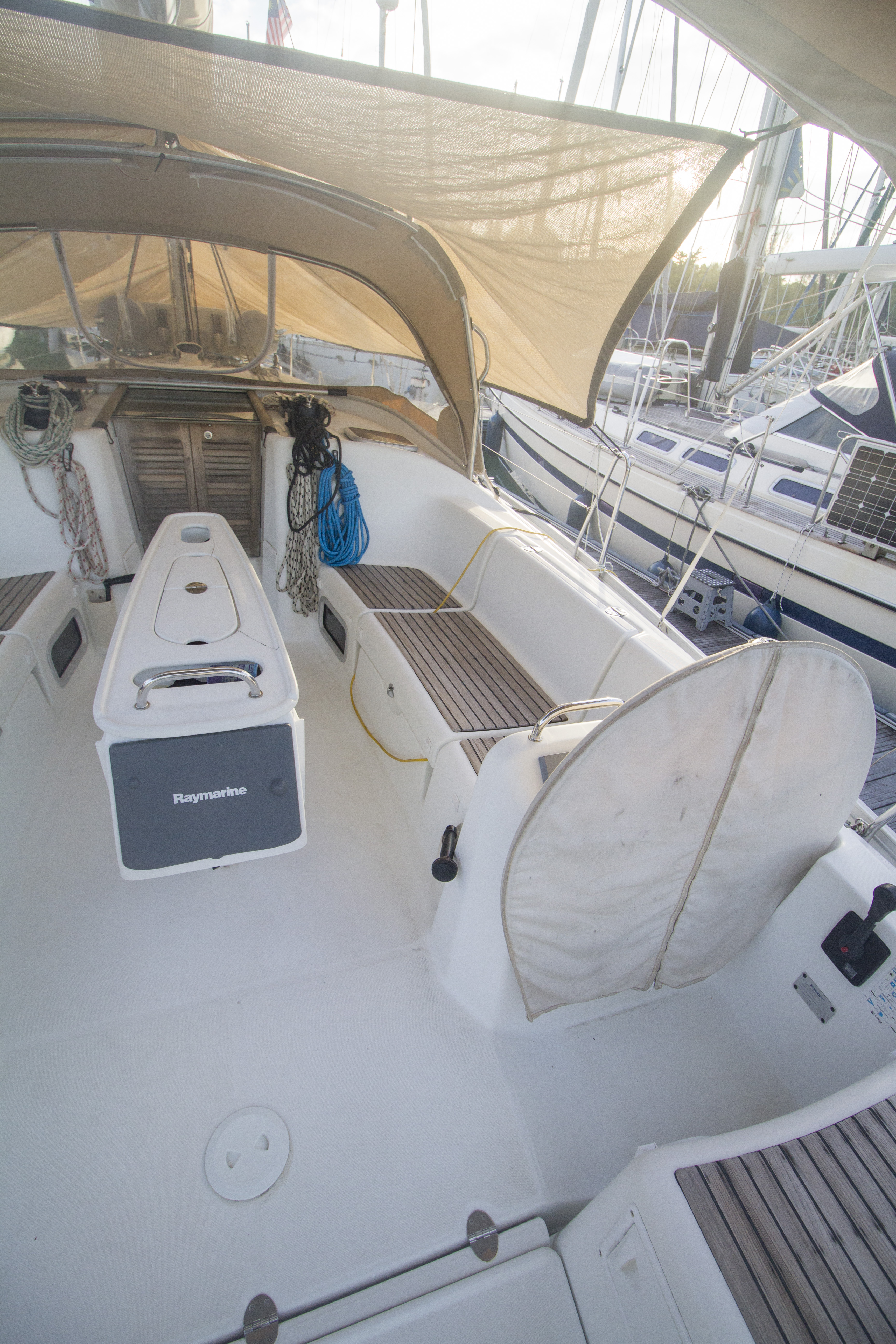 Beneteau Cyclades for sale Malaysia 26