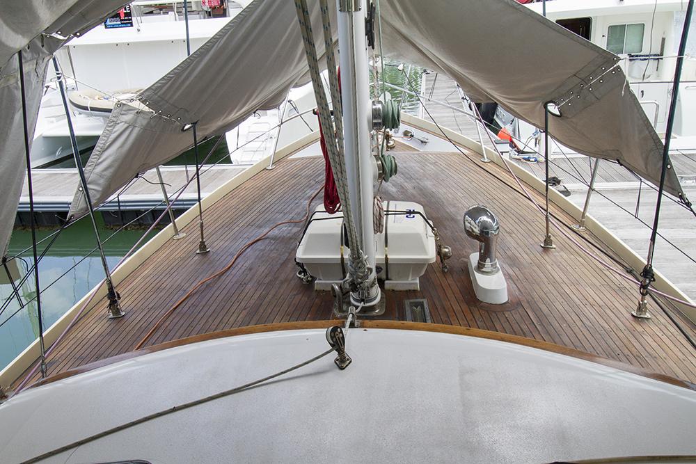 Miranda Yacht for sale malaysia 11