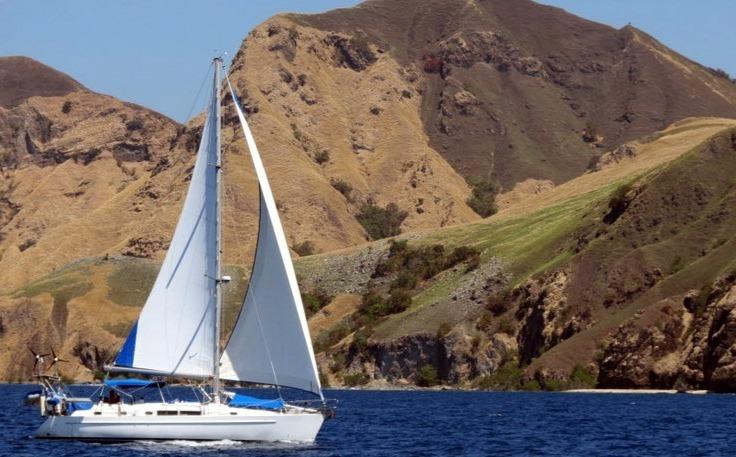 Beneteau Oceanis 40 for sale in Asia
