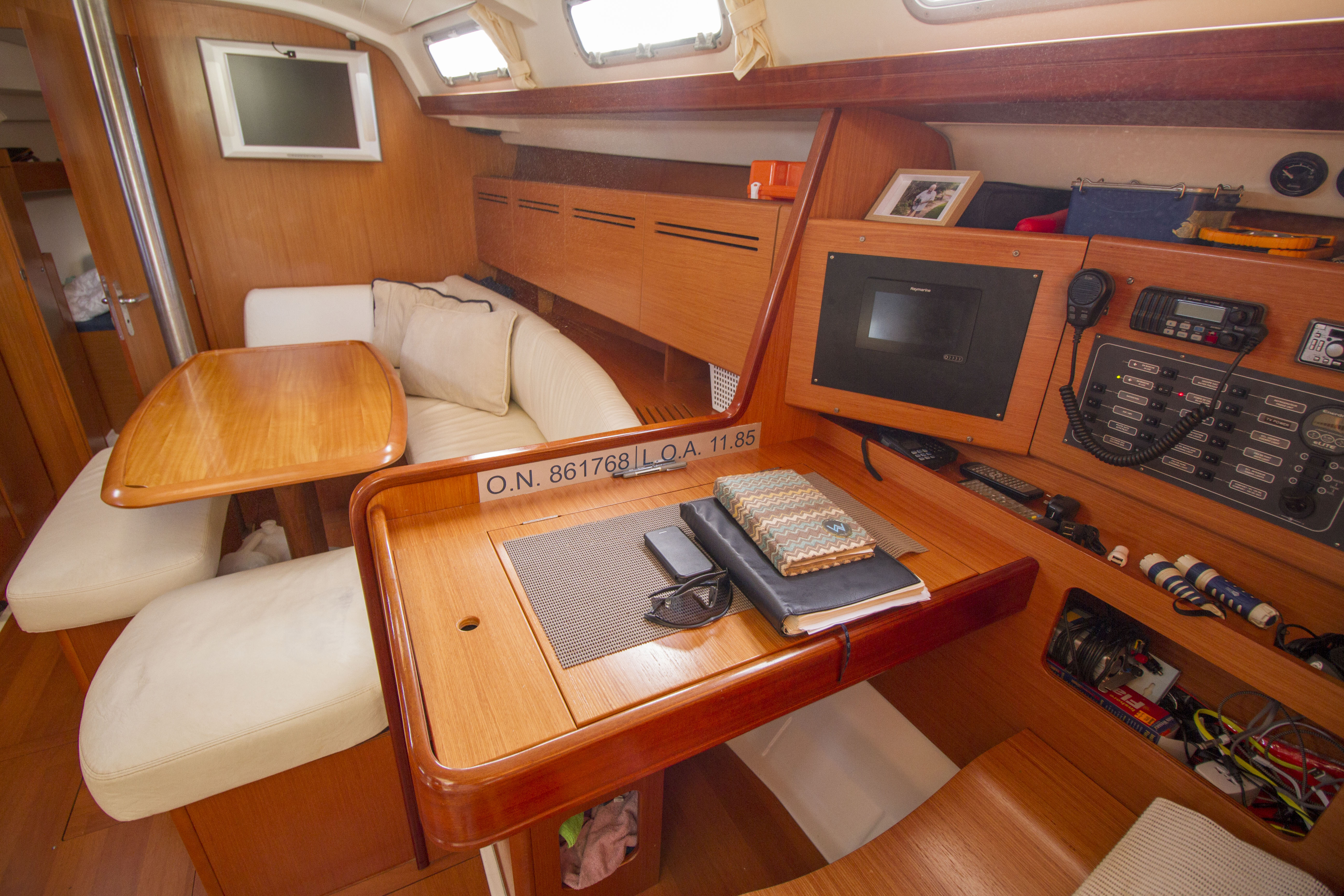 Beneteau Cyclades for sale Malaysia 14