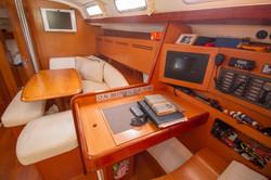 Beneteau Cyclades for sale Malaysia 14