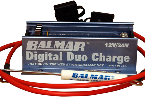 Digital Duo Charge: DDC-12/24