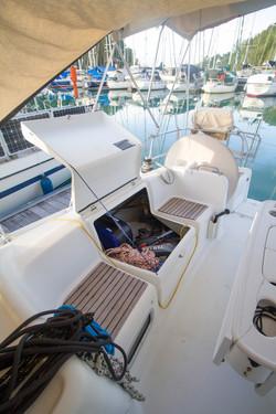Beneteau Cyclades for sale Malaysia 20