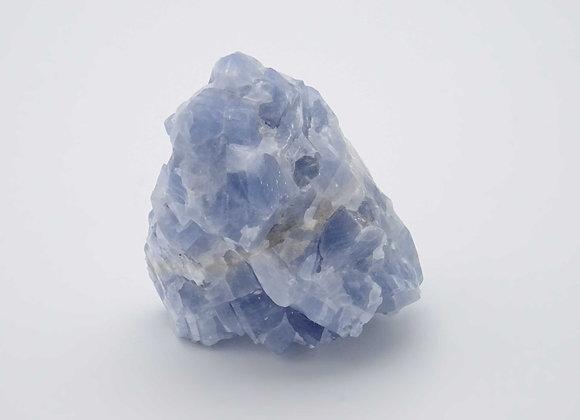Calcite bleu