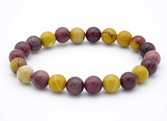 Bracelet Mokaite