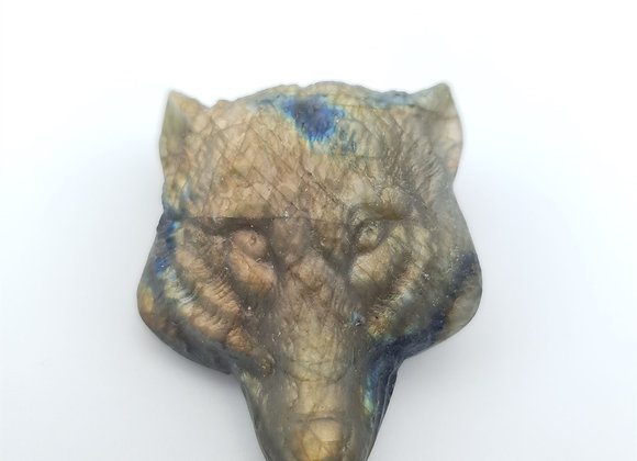 Pendentif Labradorite