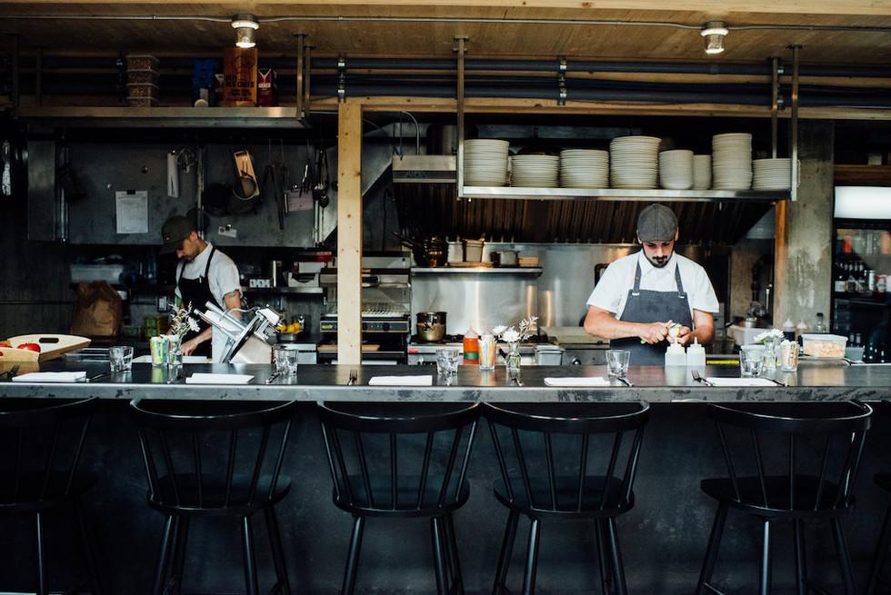 Taste: Capsa, bien plus qu'un simple restaurant d'hôtel