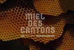 MIEL DES CANTONS