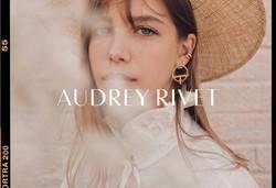 AUDREY RIVET