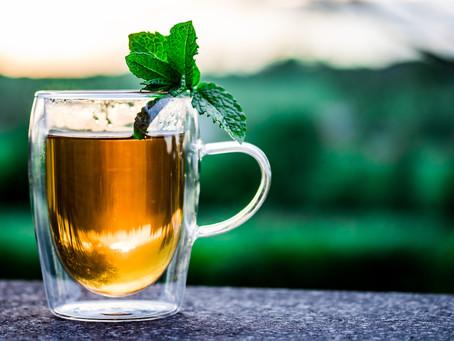 Oolong Çayının Harika Yararları