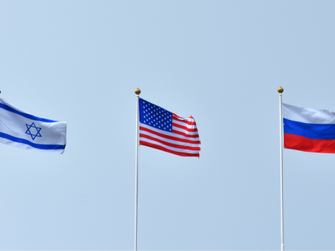 Favoritism on the World Stage: the United States' differing reactions towards Crimea's Reunification