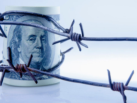 Do sanctions really work?