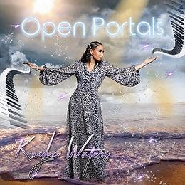 Kayla Waters Open Portals.JPG