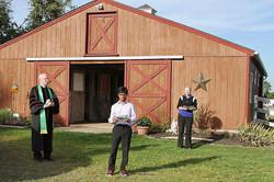 2013 Blessing of the Herd & Farm