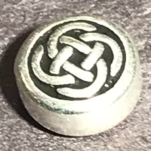 Ancient Symbol Bead Charm