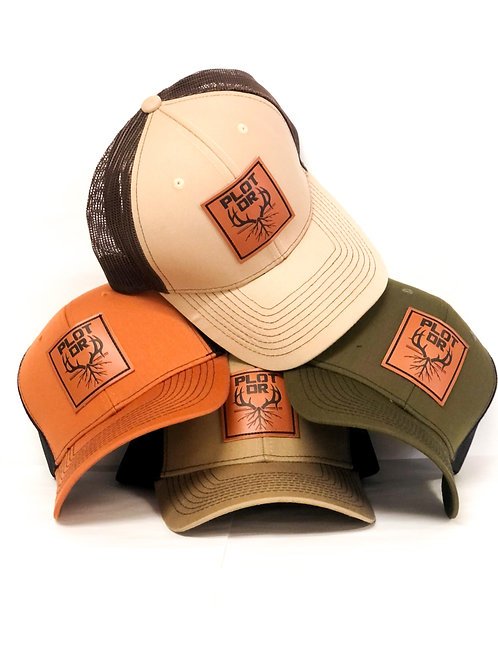 Plot Dr Hat