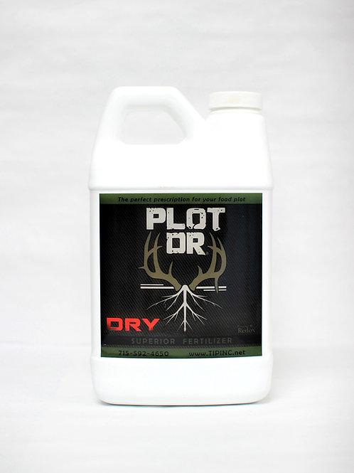 Plot Dr Dry