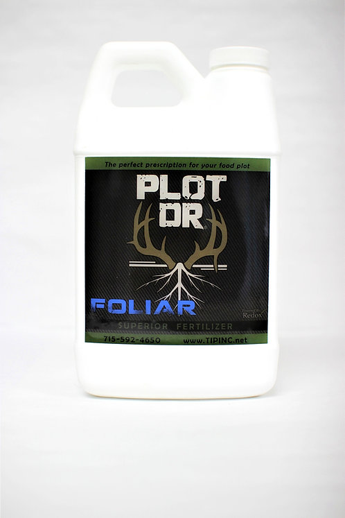 Plot Dr Foliar 64 oz