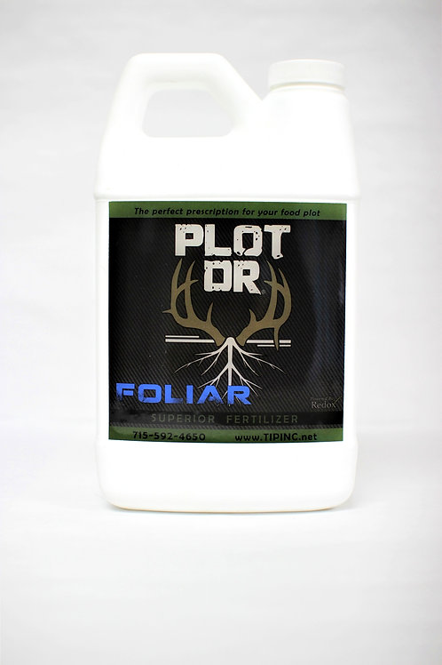Plot Dr Foliar 64 oz