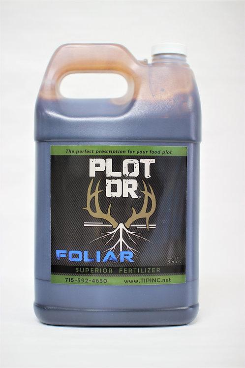 Plot Dr Foliar 128 oz