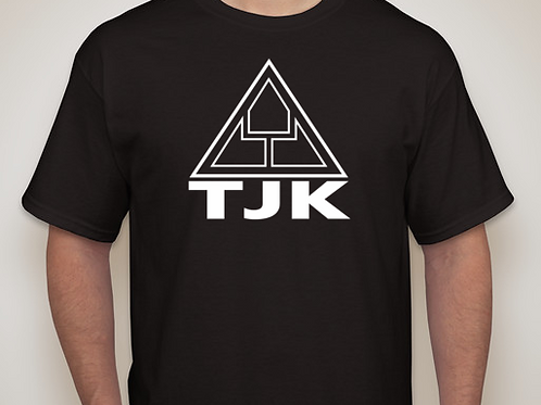 TJK SHIRT (Black)