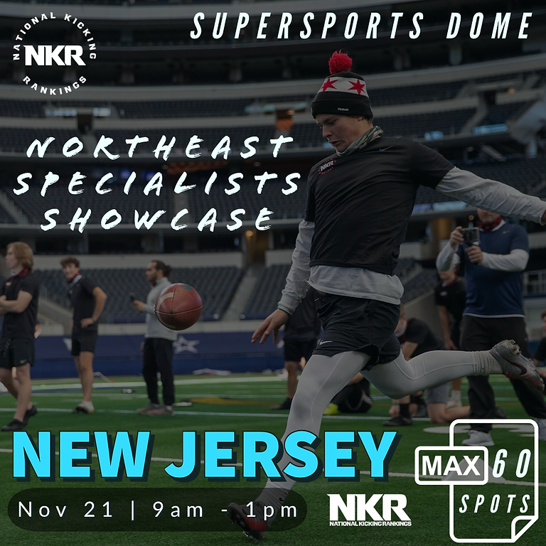 Nov 21 | Northeast Specialists Showcase
