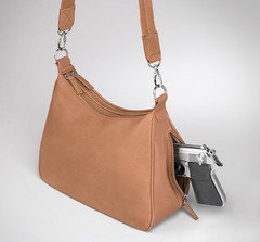 GTM-70 Basic Hobo - Saddle Tan
