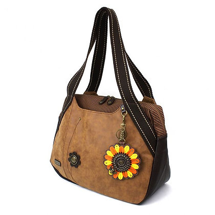 Chala Bowling Bag Sunflower