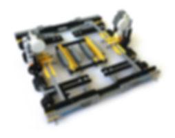 Linear Harmonic Oscillator Skeleton