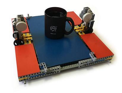 Linear Harmonic Oscillator Lab Use