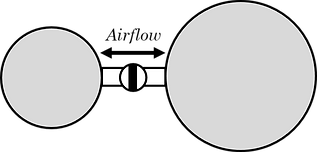Two Balloons Schematic