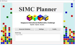 SIMC Planner