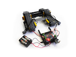 Tank Rover: Arduino and Behind-The-Scenes