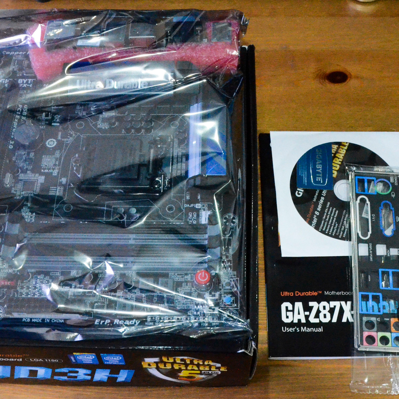 Motherboard Unboxed