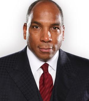 """Earl """"Butch"""" Graves, Jr. - Black Enterprise"""