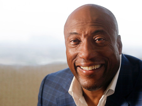 Byron Allen - Allen Media Group
