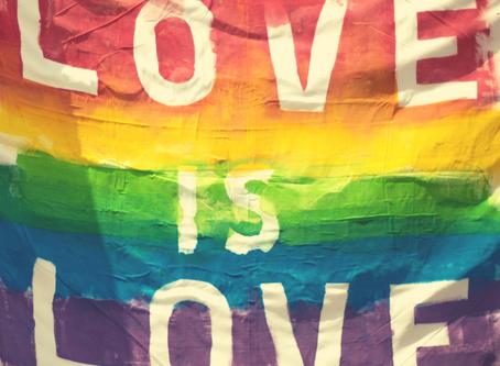 Pride, Pride Everywhere